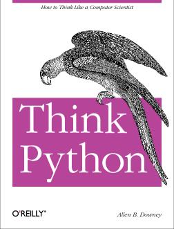 Think Python Ebook