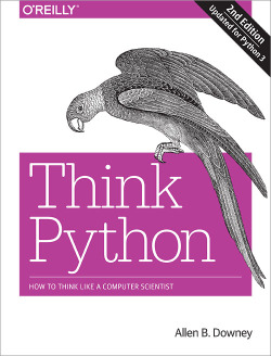 Think Python 2e – Green Tea Press