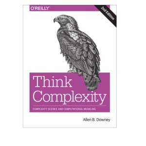 Cover of Think Complexity